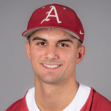 Jordan McFarland - Baseball - Arkansas Razorbacks