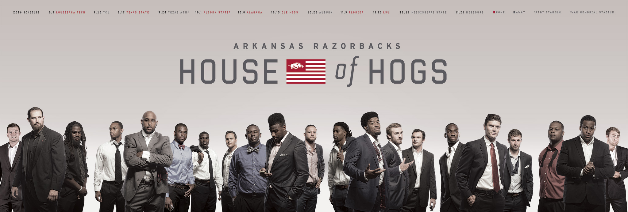 House of Hogs