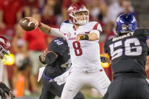 Allen On Manning Award Watch List