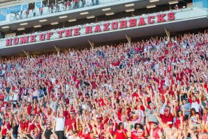 5 Reasons Why You Need Young Alumni Season Tickets