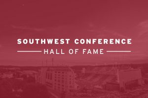 14 Razorbacks Slated For Induction Into The SWC Hall Of Fame