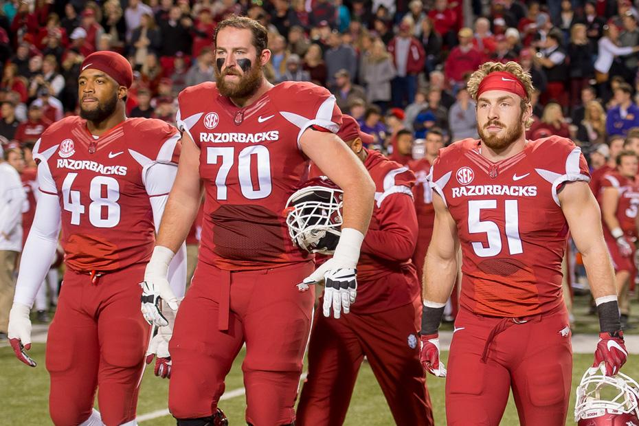 Razorback Sports Network | Arkansas Razorbacks