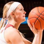Keiryn Swenson women's basketball Butler