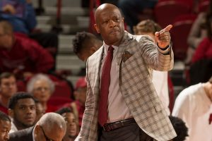 Men's Basketball SEC Opponents Set