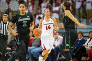 Razorbacks Welcome Florida on Thursday