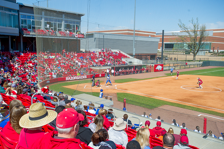 Softball Home Opener Set for Thursday