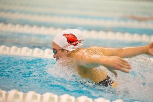 Last Chance Meet Concludes In Columbia