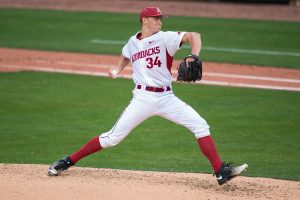 Reindl Pitches Team Gray Back To Even Series