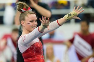 Gymnastics Team To Make Appearance At NWA Mall