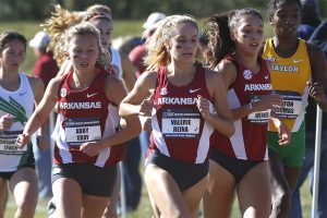 Razorbacks Top The SEC In Academic Recognition