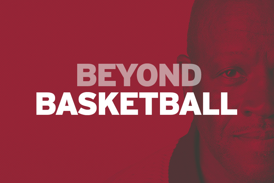 Beyond Basketball Episode 1 Arkansas Razorbacks