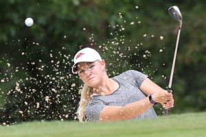 Uriell Fifth In SoCal Amateur