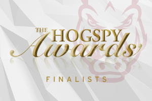 Sixth Annual HOGSPY Award Finalists Announced