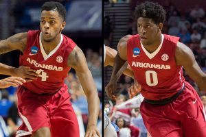 Barford, Macon Headed to NBA Summer League