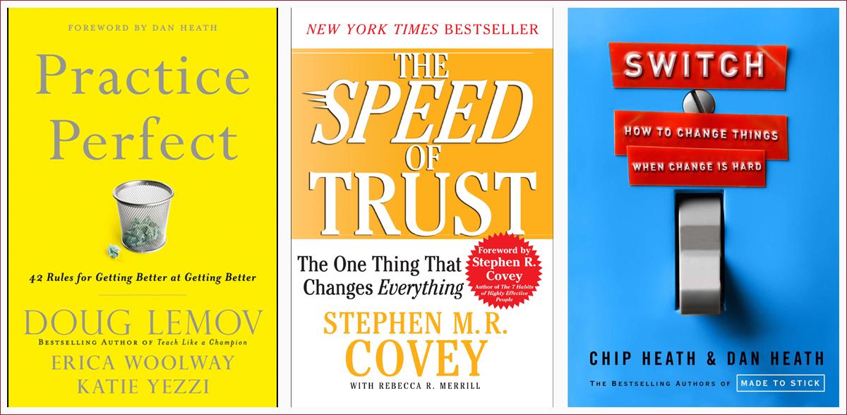 Coach Neighbors' Books