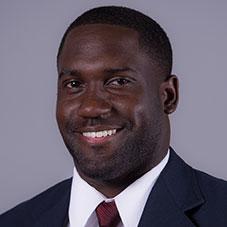 Darius Eubanks