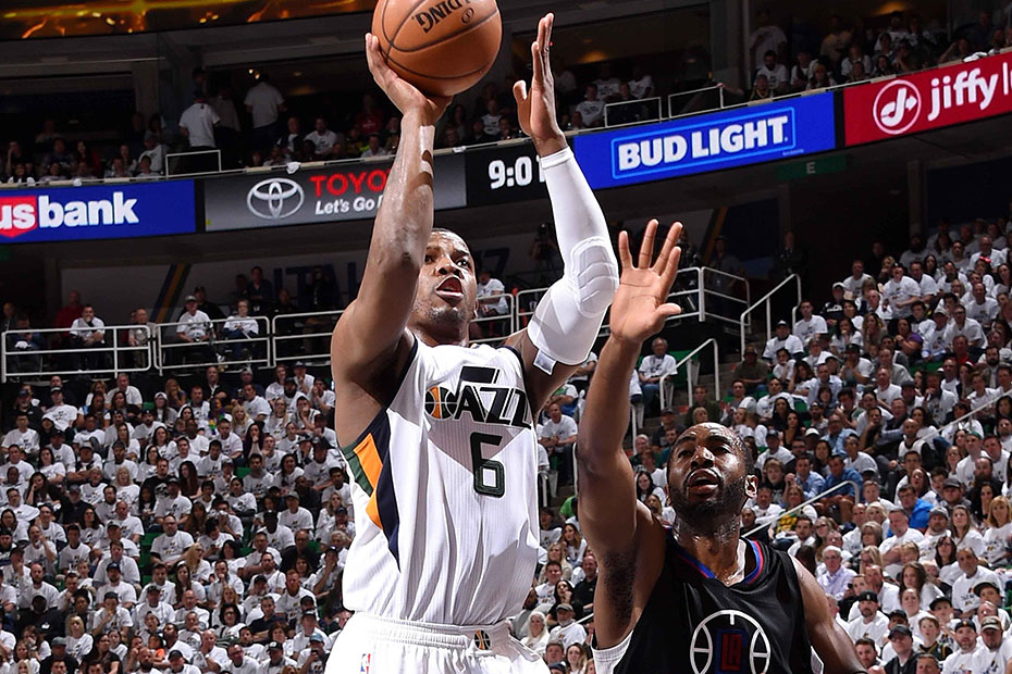 NBA Playoffs 2017: Clippers vs. Jazz Game 6 live stream