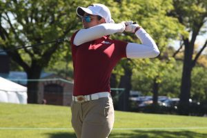Fassi Leaps Up Leaderboard