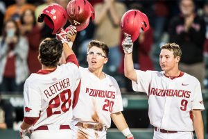 Hogs Rake In Third Top-Five Ranking
