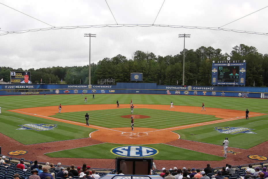 Arkansas Finally Ready To Get SEC Tournament Started