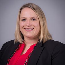 Megan Wargo-Kearney