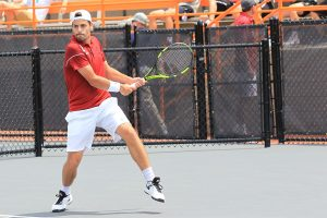 Salazar Picks Up National ITA Honor