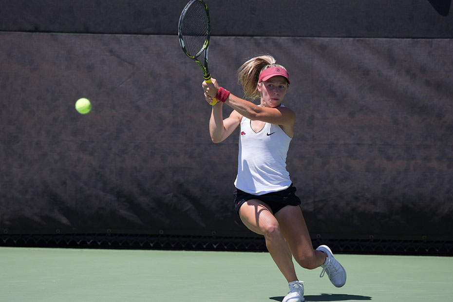 hudson senior singles 4 singles, senior courtney geiss was dynamic for the brewers, as she earned all  12 games played to move to 12-8 on the year and 3-0 in.