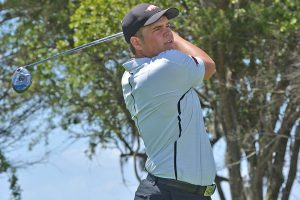 Arkansas Tops Leaderboard At Gopher Invitational