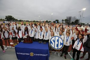 Hogs Elite Team For Fifth-Consecutive Year