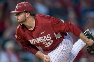 Chadwick Picked By Mets In Ninth Round