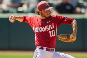 Alberius Goes To Miami In 36th Round