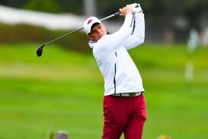 Overstreet Claims PING All-America Honors