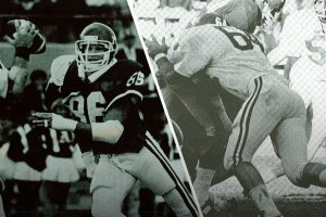 Hampton, Powell Named To Hall Of Fame Ballot
