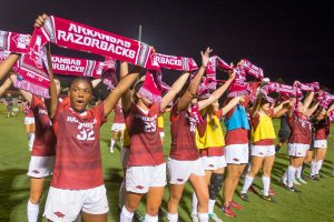 Razorbacks To Play Single Exhibition Against Omaha