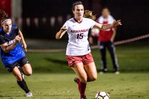 Best Of 2016; Razorbacks Beat Gators For First Time