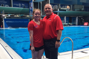 Diving Concludes At FINA World Championships