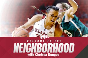 Welcome To The Neighborhood With Chelsea Dungee