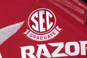 Banner Year For Razorback Athletics