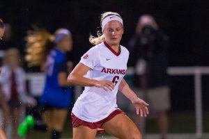 Razorbacks Place Four On SEC Watch List