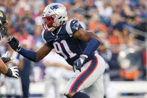 ProHogs In Action For Week 3 Of NFL Preseason