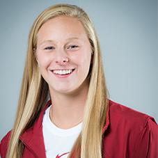Madison Strathman