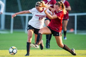 Razorbacks Open 2017 With Exhibition Against Omaha