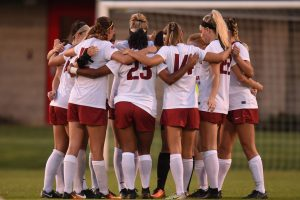 2017 Begins On Road For Razorback Soccer