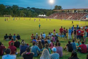 Promotions Schedule Set For Soccer Season