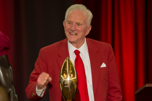 Broyles Celebration Of Life Set For Saturday