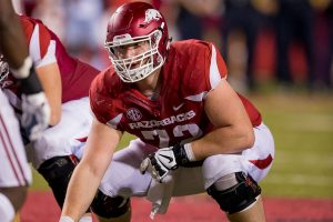 Ragnow Named All-American By CBS, Sports Illustrated