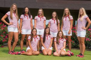 Season Opens At Mason Rudolph Championship