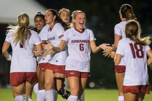 Mid-Week Report – Razorbacks Are Back On Track