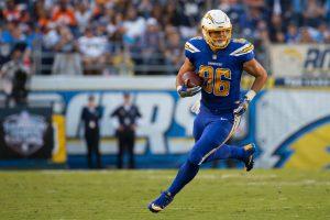 Three Things To Watch In Week One Of NFL Regular Season