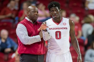 Arkansas Finalizes Exhibition Opponents